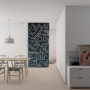 Kép 3/3 - Rubic - 1250x1250 Fapanel Fehér